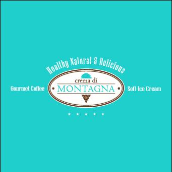 Crema Di Montagna